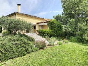Villa Ardèche irs immobilier
