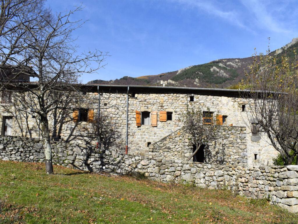 Maison de hameau Ardeche