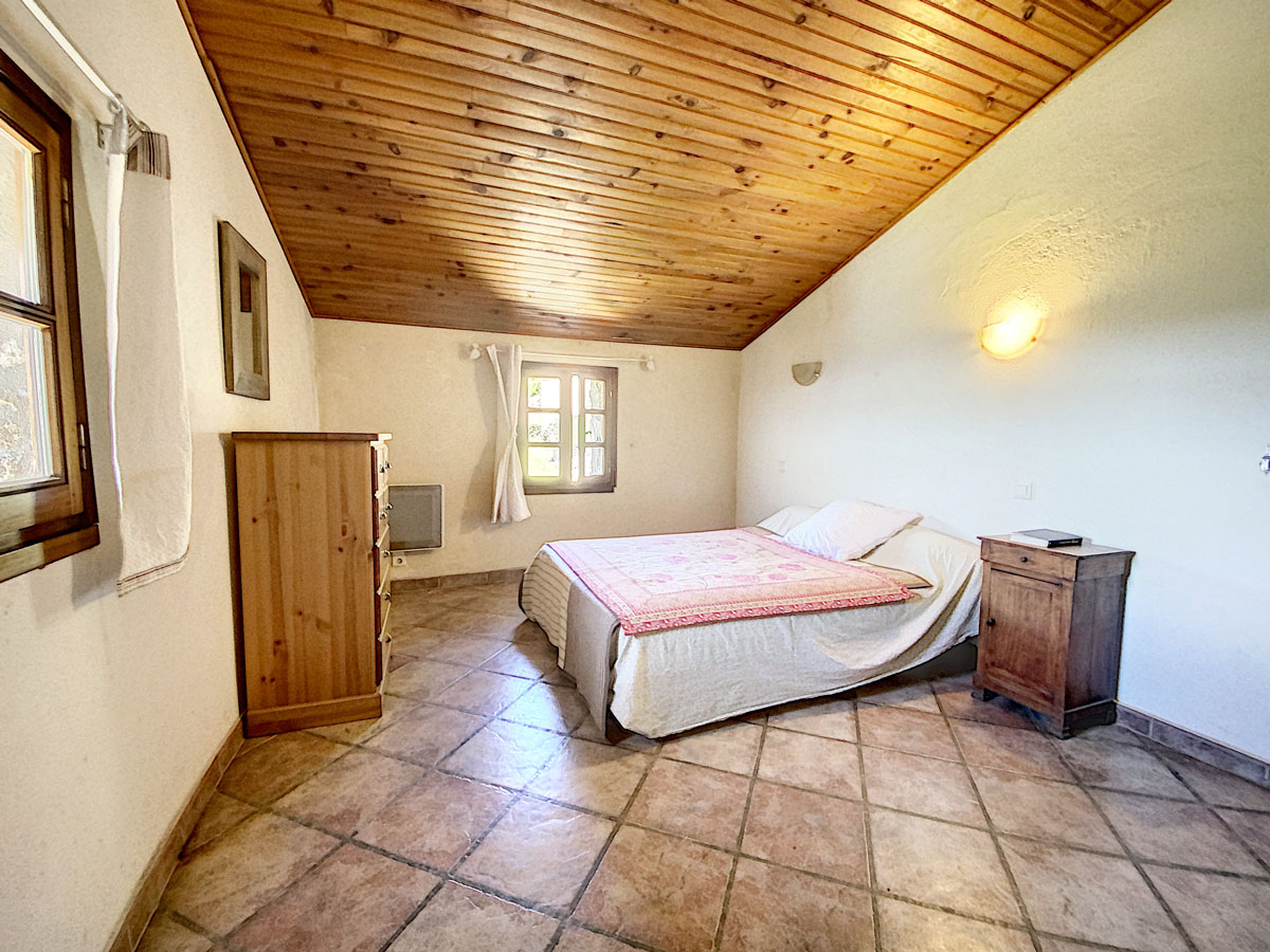 Chambre maison IRS immobilier